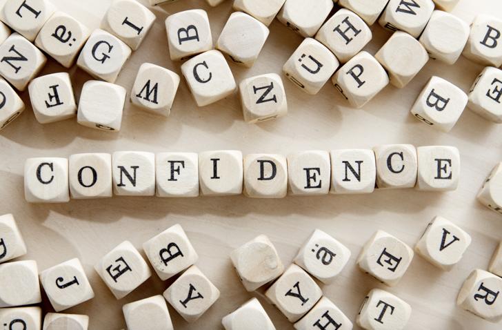 Gain (Financial) Confidence Through a Successful Financial Plan