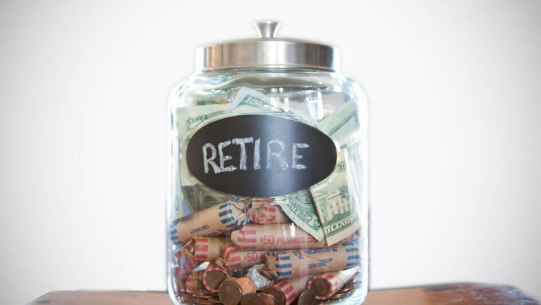 Why many retirees are running out of money