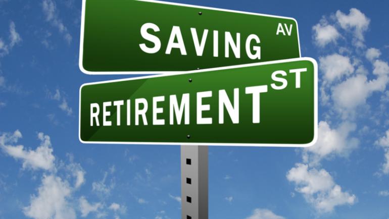 """Will My Savings Last Through Retirement?"""
