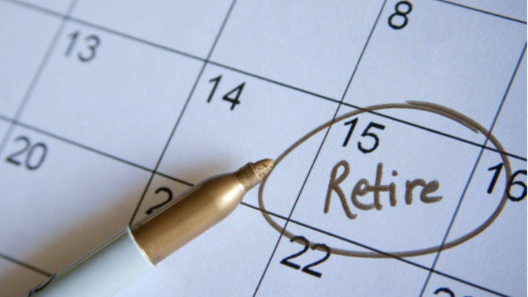 What to Do If You Haven't Planned for Retirement